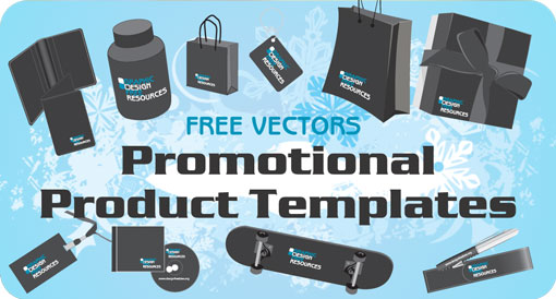 Free promotional email templates